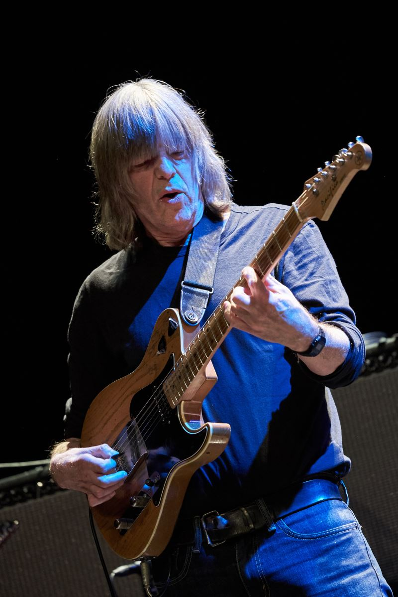 Mike Stern & Dave Weckl Group (USA)